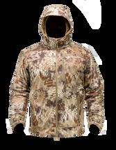 Kryptek Aegis Waterproof Insulated Jacket Highlander Camouflage