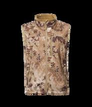 Kryptek Cadog Soft Shell Vest Highlander Camouflage