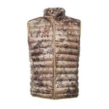 Kryptek Cirius Down Vest Highlander Camouflage