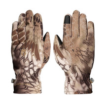 Kryptek Dalibor Gloves Highlander Camouflage