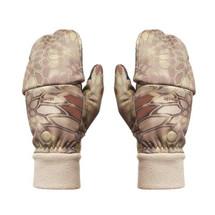 Kryptek Cadog Mitt Gloves Highlander Camouflage