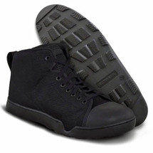Altama Urban Assault Mid Black