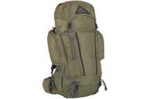 Kelty Coyote 65 Backpack Burnt Olive Dark Shadow