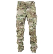 New Balance Military Layer 5 Fire Retardant Soft Shell Trousers Multicam USA Made