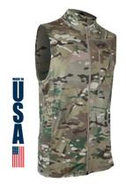 XGO MultiCam Performance Vest USA Made