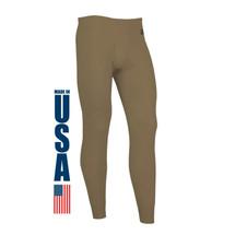XGO FR Phase 1 Lightweight Pant USA Made Tan 499