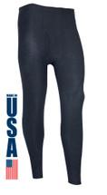 XGO Phase 5 Performance Heavyweight Fleece Pant USA Made Black