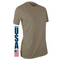 XGO Women's FR Phase 1 Short Sleeve T-Shirt USA Made