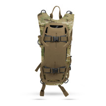 Aquamira Tactical Guardian Multicam Hydration System Pack