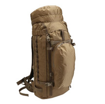 Wild Things Tactical Andinista Pack Mil Coyote Brown USA Made
