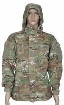 Tennier Industries Gen III Level 5 Soft Shell Jacket OCP USA Made