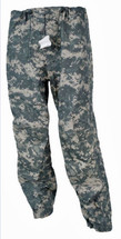 US Army Gen III ACU Level 6 Gore-tex Trousers USA Made