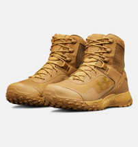 Under Armour Valsetz RTS 1.5 Tactical Boots Coyote Brown