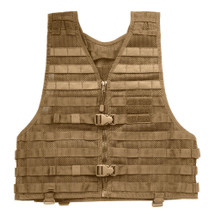 5.11 Tactical VTAC LBE Molle Tactical Vest Choose Size & Color (
