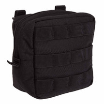 5.11 Tactical 6.6 Padded Pouch Black Molle / Slick Stick
