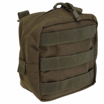 5.11 Tactical 6.6 Utility Pouch TAC OD, Molle, Pals, Military, LE