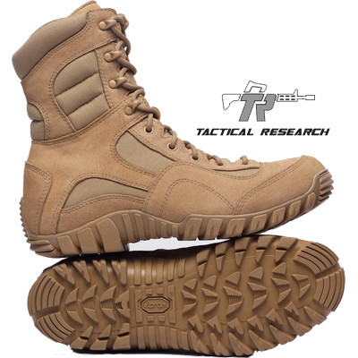 0909bc079601 Belleville Tactical Research Khyber II Mountain Hot Weather Boots Tan