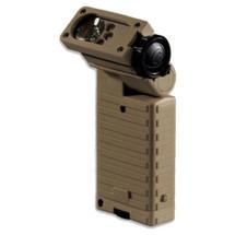 Streamlight Sidewinder Military Tactical Flashlight w/ Articulating Head Coyote
