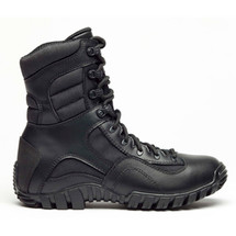 Belleville Tactical Research Khyber Hot Weather Lightweight Tactical Boot Black