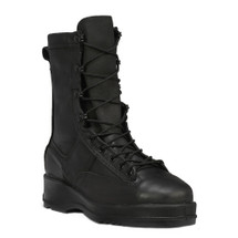 Belleville 800 ST - Waterproof Black Safety Toe Flight and Flight Deck Boot