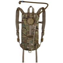 Source Tactical 3 Liter Hydration Carrier Multicam 3 Liter (100 oz)