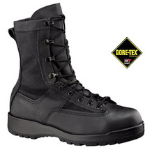 Belleville 700 - Waterproof Black Duty Boot
