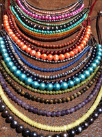 5 Strand Necklaces