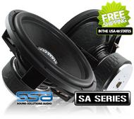 Sundown Audio SA-15 750W SA Series