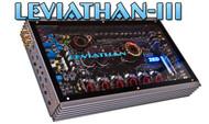 ZED Audio Leviathan - III 6 channel amplifier