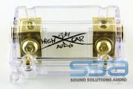 SHANLA ANL Fuse Holder - Sky High Car Audio