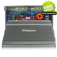 US Acoustics Mike Amplifier 1500W Mono Block Amplifier
