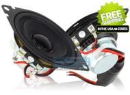 Sundown Audio SA-2.75FR