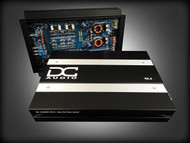 DC Audio 90.4 A3 4 Channel Amplifier