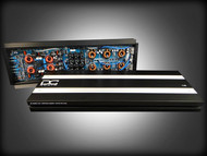 DC Audio 7.5K A3 7500w Mono Block Amplifier