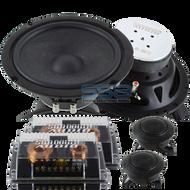 "Sundown Audio SD-6.5CS 6.5"" Component Set"