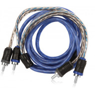NVX XIV22 2m 2-Channel V-Series RCA Cable
