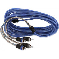 NVX XIV24 4m 2-Channel V-Series RCA Cable