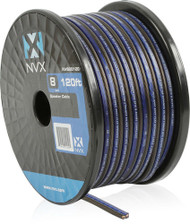 NVX XWS08120 120 Ft. Speaker Cable/Wire