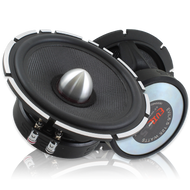 "SSA Evil6.5"" Mid-bass Speaker"