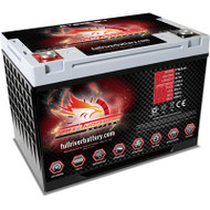 Full Throttle FT825-34 Battery