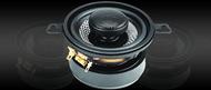 American Bass SQ 3.5 Full Range Speaker