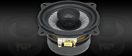 American Bass SQ 4.0 Full Range Speaker