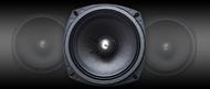 American Bass VFL525MR Midrange Speaker