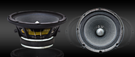 American Bass SQ8B Midrange Speaker