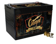 XS Power V3400 12V AGM Battery, Max Amps 3300A - 4000W