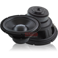 "Sundown Audio LCS 12"" 300w RMS LCS Series Subwoofer"