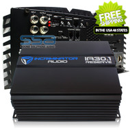 Incriminator Audio 30.1 4000 watt Monoblock amplifier