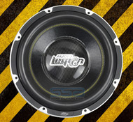 "Audio Legion S3012 12"" 1500W RMS Subwoofer"