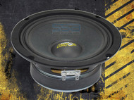 "Audio Legion ME6 6.5"" 8 Ohm Pro Audio Speakers (Pair)"