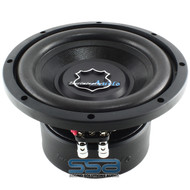 "Incriminator Audio 8 I Series 300RMS 8"" Subwoofer"